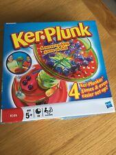 KerPlunk Board Game by Hasbro