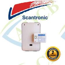 Scantronic I-ON40 Wireless Control Panel Burglar Alarm w/ Keypad KEY-KP01