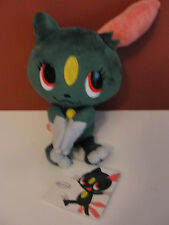 Pokemon Center Pokemon Time Plush SNEASEL with Magnetic Hands