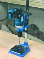 CLEARANCE LINE 633764 ALL METAL DRILL STAND - MAINS POWERED DRILLS PILLAR DRILL