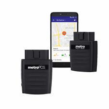 MetroPcs MetroSMART Ride Car WiFi Hotspot GPS Tracking Roadside