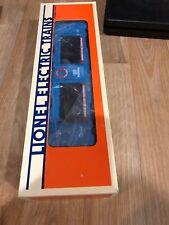 T6 Lionel 3436 Lionel City Aquarium Car 6-16750 New