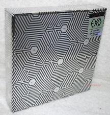 EXO-M Mini Album Vol. 2 Overdose Taiwan CD+Card+44P (Mandarin Language)