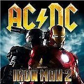 AC/DC - Iron Man 2 (Original Soundtrack, 2010) CD