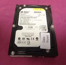 """WESTERN Digital 40 GB wd400bb-55jka0 WD Caviar 3.5 """"IDE Disco Rigido"""