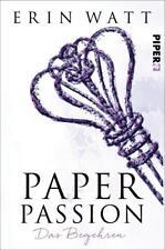 Paper Passion / Paper Bd.4 von Erin Watt (2017, Taschenbuch)