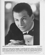 """Christian Slater in """"Mobsters"""" 1991 Original Promotional Photo"""