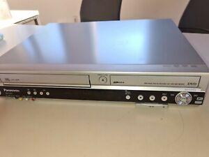 Panasonic DMR-ES35V DVD/VH -Recorder