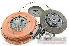 Xtreme Outback Heavy Duty Clutch Nissan Patrol GU TD42 Extra HD Inc. Flywheel