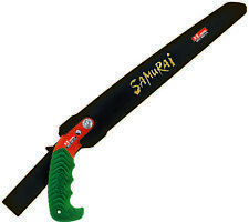 Samurai Professional Pruning saw, GKS-300, Softwood, Self-Cleaning + Sheathe