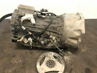 VW Touareg 7P5 3.0 V6 Tdi 4WD Scatola Cambio 3.0 Diesel 180kw 2012 0C8300037