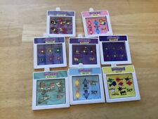 Amazing Ally Doll interactive Ally'S Book Cartridges replacement accessory Lot
