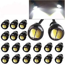 Fashion 5730 12V 2W Eagle Eye LED Daytime Running DRL Backup Light Car Auto Lamp