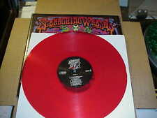 LP:  SCREECHING WEASEL - Baby Fat Act 1    2xLP RED VINYL NEW UNPLAYED DWARVES
