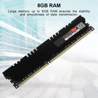 8GB/4GB PC3-12800/17000 DDR3/DDR4 1600/2133Mhz 240/288Pin DIMM PC Memory RAM