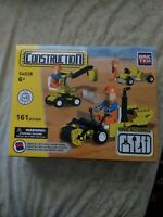 Bric Tek Construction 161 Pcs