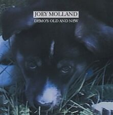 Demo's Old and 5060230863641 by Joey Molland CD