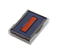 Traxx 7/7050/2 - Replacement ink Pad - Red/Blue ink