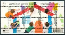 Nederland NVPH 2886 Blok Kinderzegels 2011