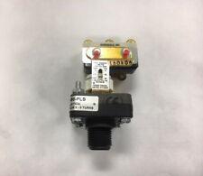 Barksdale pressure switch 0-110 Psi 10 Amp Irrigation center pivot valley reinke