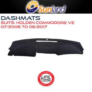 Sunland Dashmat Fits Holden Commodore VE 07/06-06/17 Omega & International Model