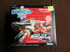 VINTAGE 1988 KENNER ROBO COP AND THE ULTRA FORCE SKULL HOG MIB  ROBOCOP