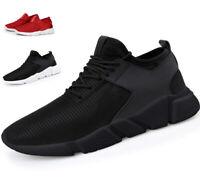 2020 Men Sneakers Casual Lightweight Walking Tennis Athletic Running Shoes US 12
