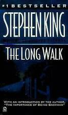 The Long Walk by Stephen King (Paperback, 2001)