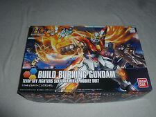 New In Box Gundam Build Burning Sekai Kamikis Mobile Model Kit Bandai 1/144 018