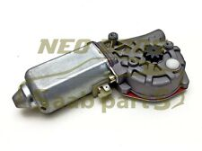 PORSCHE 928 84-95 WINDOW LIFT MOTOR LEFT, NEW, 8567638