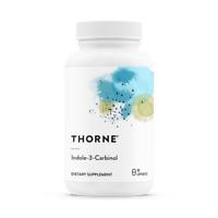 THORNE Research Indol-3-Carbinol - 60 Kapseln - VERSAND WELTWEIT