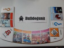 2013 Despicable Me Monopoly Replacement Game Board Only Minions