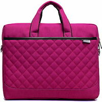 """14'' 15"""" 15.4"""" 15.6"""" Laptop Messenger Case Notebook Shoulder Bag For Lenovo HP"""