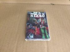 POISON CLAN DON'T SLEEP ON A HIZZO FACTORY SEALED CASSETTE SINGLE