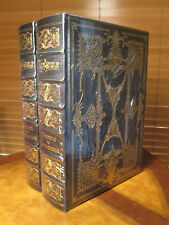 Easton Press BIBLE Deluxe Limited Edition ILLUS GUSTAVE DORE SEALED