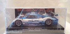 RACER SIDEWAYS RILEY DP SW10 FORD MK XI AIM AUTO-SPORT 2010 1/32 SLOT CAR