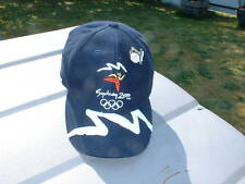 Ball Cap Hat - Sydney 2000 Olympics - Day 7 Pin (H518)