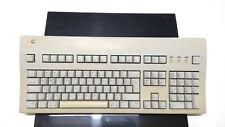 Apple Macintosh II Extended Keyboard Arabic & English Family Model M3501 Vintage