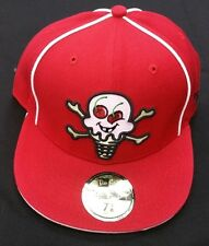 NEW ERA 59fifty BBC - ICE CREAM  - BASEBALL CAP - RED
