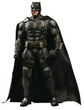 DC Justice League Tactical Suit Batman Action Figure