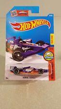 Hot Wheels Custom winning Formula DHW53 A G J