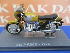 Die cast 1/24 Modellino Moto BMW R90S 1976