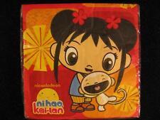 16 Ni Hao Kai Lan Birthday Dinner NAPKINS Luncheon Birthday Party Supplies