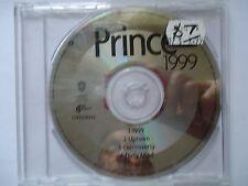 PRINCE 1999 -WARNER  CD