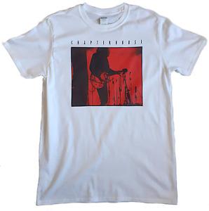 CHAPTERHOUSE T-shirt/Long Sleeve, slowdive ride my bloody valentine shoegaze
