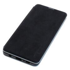 COMMANDER TASCHE SmartCase NOBLESSE für Samsung Galaxy S10 Plus - schwarz