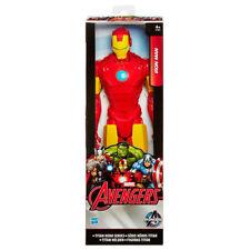 Figurines et statues jouets de héros de BD en comics, super-héros avec captain america