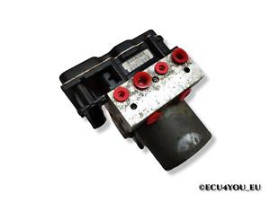 Original Iveco ABS Hydraulic Block 0265233027, 504182314, 0265900344 (id: 2830)