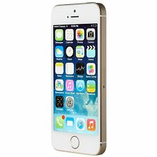 Apple iPhone 5S 32GB Gold Unlocked GSM - T-Mobile - AT&T 4G LTE Smartphone