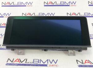 BMW 3er 4er F30 F3x EVO CID Touchscreen Central information display 8.8 AL3012